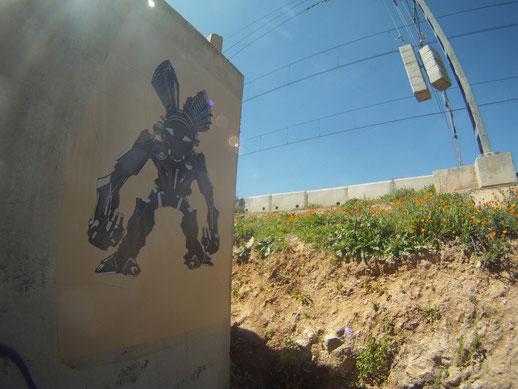 VF de Meknès - Avril 2013