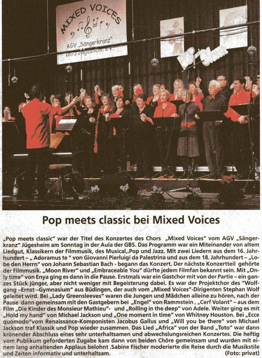 15.11.2012 Rodgau-Zeitung