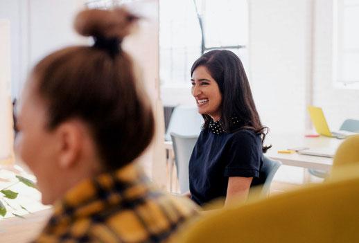 Mode und Stilworkshops für Mitarbeit, Verkaufscoaching, Typberatung, Stilberatung