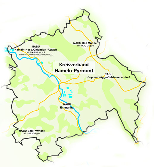NABU Kreisverband Hameln-Pyrmont
