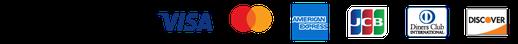 横浜 港南区の畳屋さん 内藤畳店で支払可能なクレジットカード