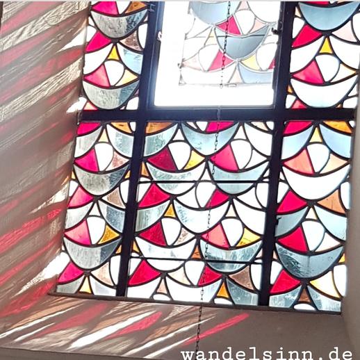 Kirchenfenster, Wyler