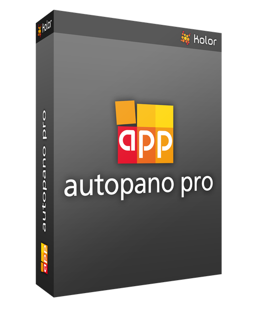 Autopano pro by Kolor European Consumers Choice Award