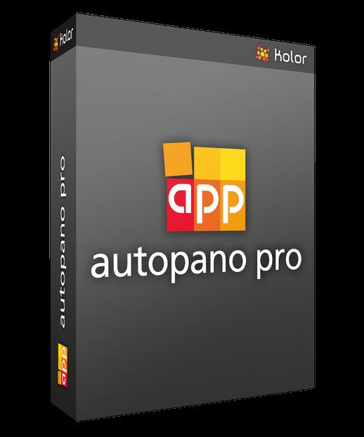 Autopano pro by Kolor European Consumers Choice Award