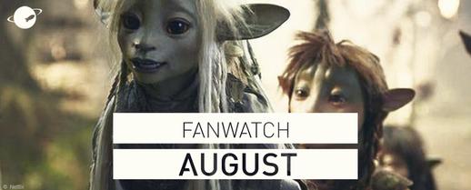 fanwatch serie filme empfehlung netflix amazon prime kritik watchlist