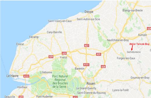 Plan de la Seine-maritime