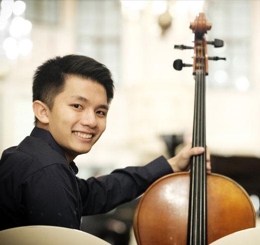 Cellounterricht in Frankfurt-Berkersheim, Galluswarte, Westend, Bockenheim