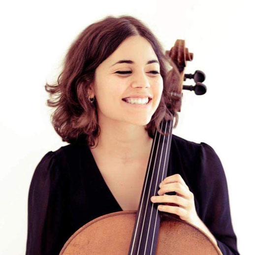 Cellounterricht in Frankfurt-Westend, Ginnheim, Dornbusch, Bockenheim
