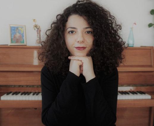 Klavierunterricht in Mannheim-Sandhofen, Schönau, Waldhof, Ludwigshafen