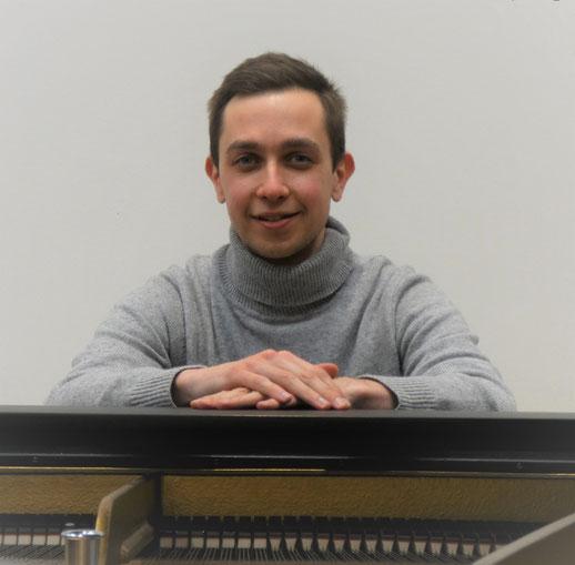 "Klavierunterricht ""Achtsam Klavier"" in Hamburg-Barmbek"
