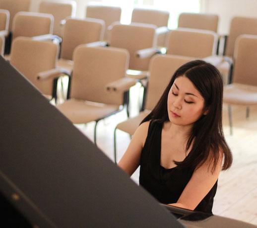 Klavierunterricht in Essen, Düsseldorf und Neuss