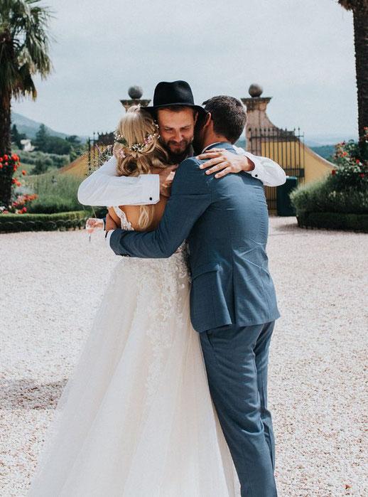 Freie Trauung Italien, Hochzeit Italien, Hochzeitsredner, Trauredner