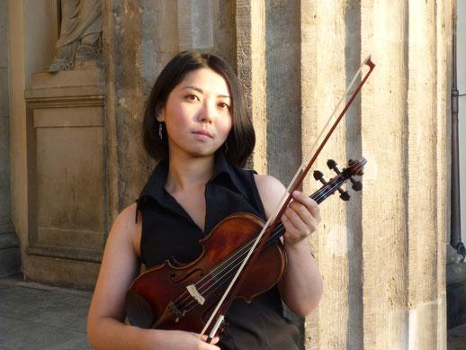 Geigen- und Klavierunterricht auch für Schwerhörige in Feldmoching, München-Schwabing, Moosach