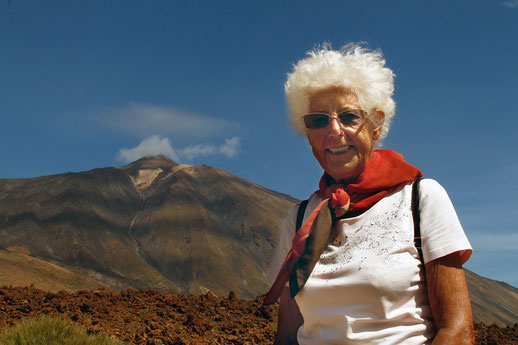 Hiking Tenerife, Spain, lonelyroadlover
