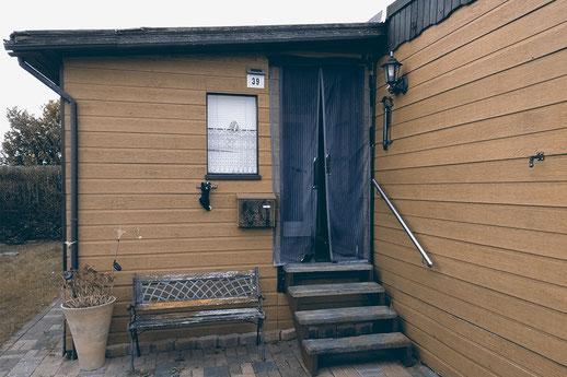 Tiny Home, Mobilheim, Niederrhein, NRW