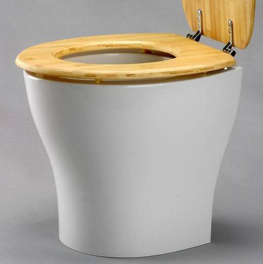 Holzapfel und Konsorten, Goldgrube, trockentoilette, trenntoilette, trockentrenntoilette, ceramic, keramik,