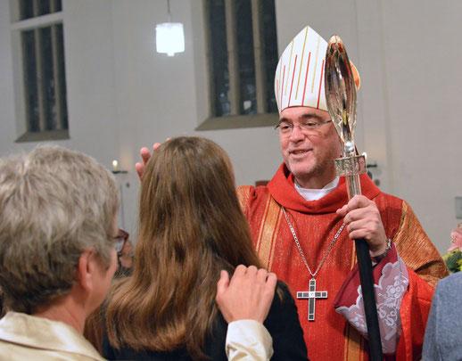 Alle Rechte: Bistum Münster