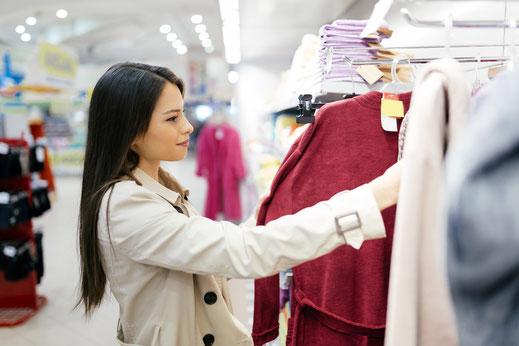 Systeme zur Verweildauermessung für umfangreiche Shop-Analysen