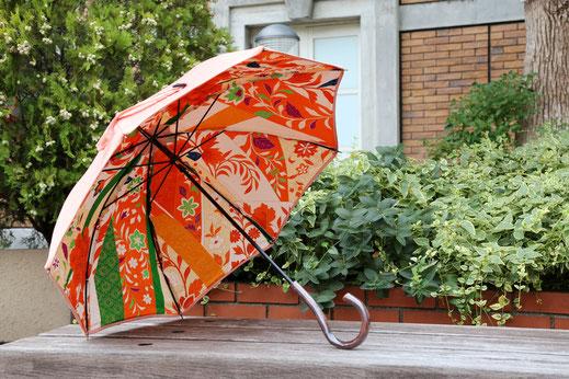 オーダーメイド日傘イメージ画像