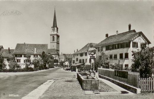 Untertor 1949