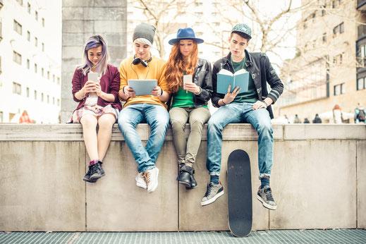 Atelier Révèle ton Héros pour adolescents - Révèle-toi