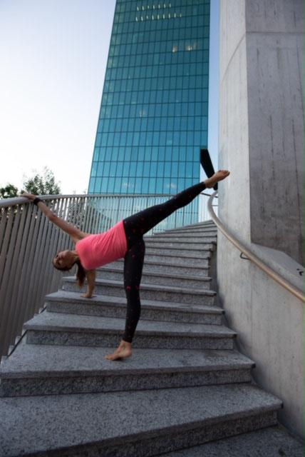 Pilates, ganzheitliches Körpertraining mit Manuela Wagner - Geroldswil