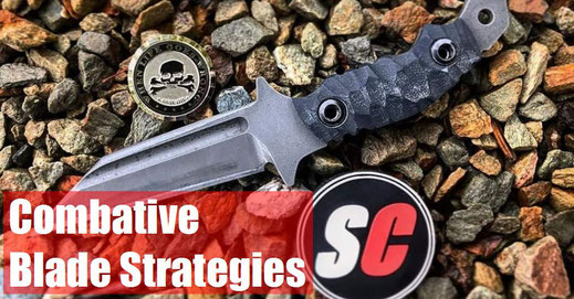 Combative Blade Strategies