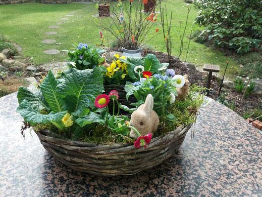 Das Osterwerk von Sophie Grundt