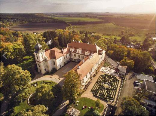Schloss Loučeň