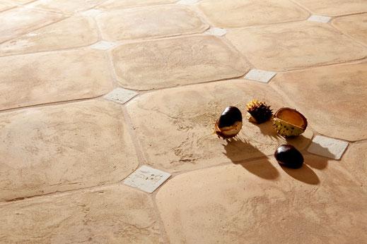 terracotta fliesen aussen versiegeln unglasiert handgemacht mercado del sur kunsthandwerk image