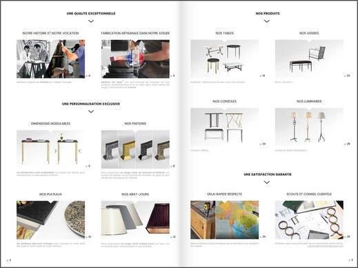 Catalogue Mobilier De Style