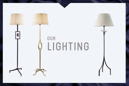 Notre collection de luminaires Mobilier De Style