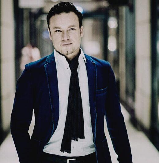 Sebastian König/ Hochzeitssänger