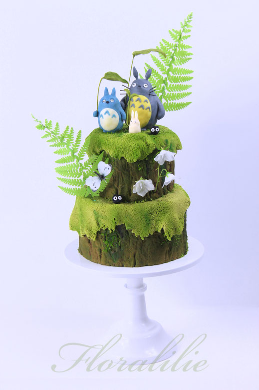 My Little Pony Cake | Floralilie Sugar Art