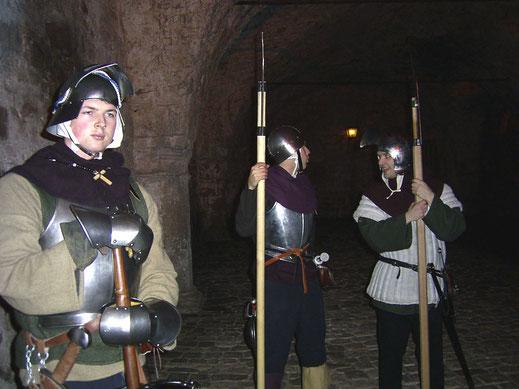 Ritteressen Nürnberg