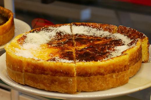 Flan coco Ma Boulangerie Café