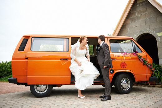 Hochzeit Lisa & Ingo