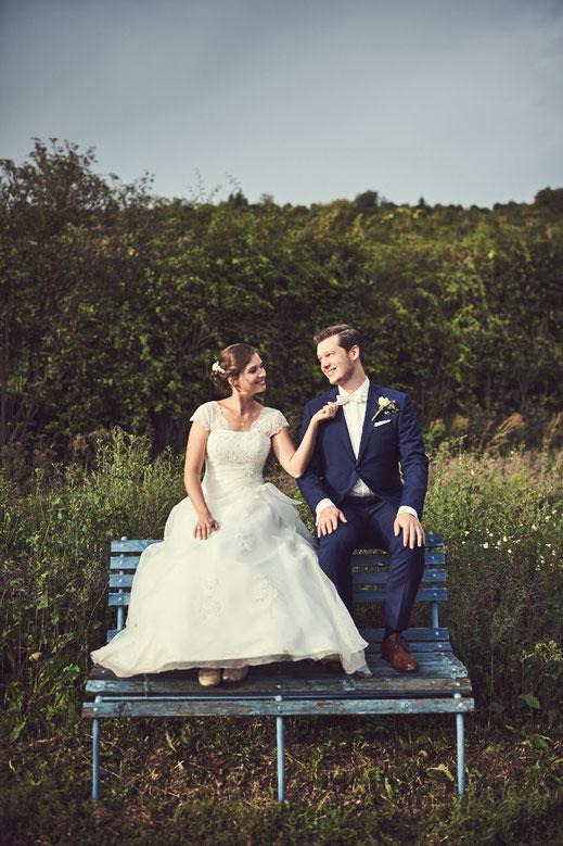 Hochzeit Charlotte & Julian