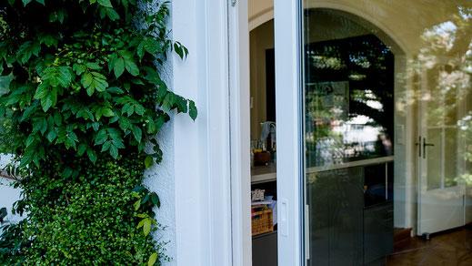 Einbruchschutz bei Fenstern und Fenstertüren