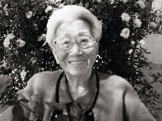 Mary Burmeister brachte Jin Shin Jyutsu von Japan in den Westen