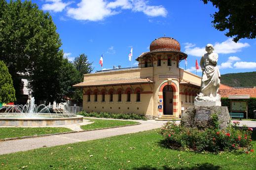 Office de Tourisme des Pyrénées Audoises - Quillan