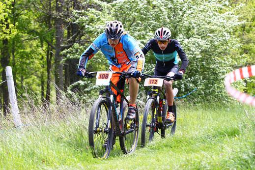 Carach Bike VTT - AS Quillan - Pyrénées Audoises
