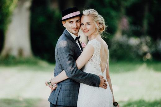 Hochzeitsfotograf Schwerin, Brautpaarshooting
