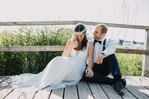 Hochzeitsfotograf in Schleswig, Busdorf