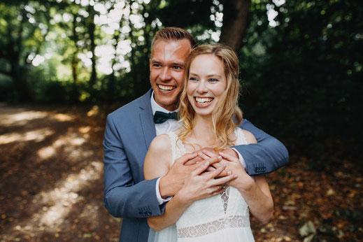 Hochzeitsfotograf Kiel, Kieler Kaufmann