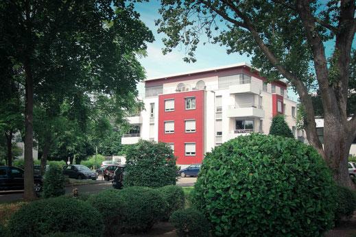 Wohnungen in Düren Exclusive Voth immobilien
