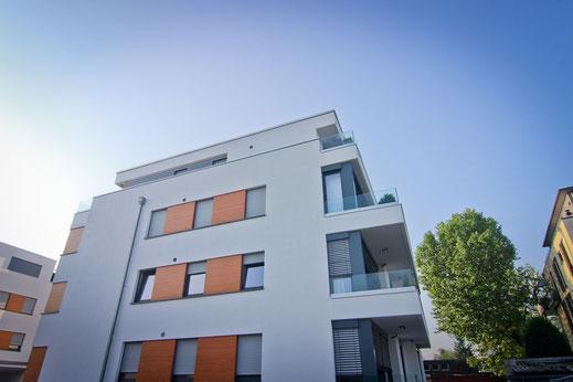 Voth Immobilien Düren schöner Wohnen Aachen Köln Luxus Real