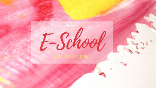 E-SCHOOL - THE Gym for your Emotions!