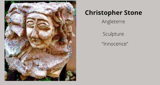 Christopher Stone
