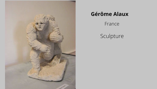 Gérôme Alaux